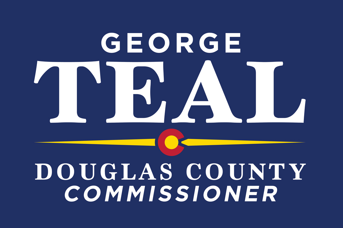 George Teal for Douglas County Commissioner